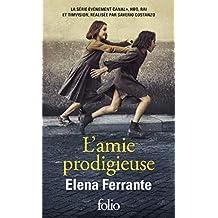 AMIE PRODIGIEUSE (L') (EDITION SÉRIE TV)