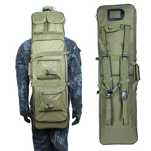 Tactical Waterproof Backpack Military Shoulder