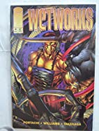Wetworks #4 November 1994 by Whilce Portacio