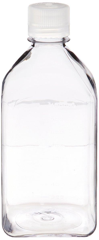 Nalgene Lexan Square Storage Bottle 1,000ml