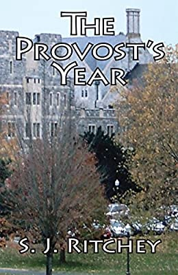 The Provost's Year