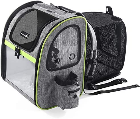 Pecute Ventilated Breathable Expandable Traveling product image