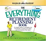 The Everything Retirement Planning Book (Everything Books)
