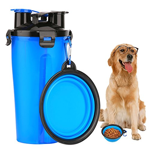 food and water dispenser for dogs - 8