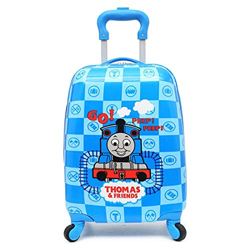 Color : E School Backpack 2019 Trolley Backpack Primary School Childrens Schoolbag Backpack Wheel Trolley Backpack