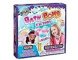 WILD! Science Bath Bomb Factory