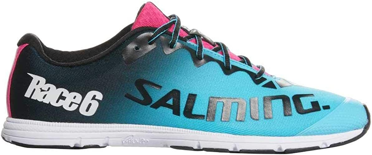 Amazon.com | Salming Women's Race 6