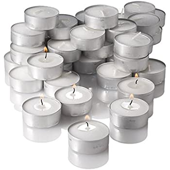 Amazon Com New York Candle And Company Unscented Candles