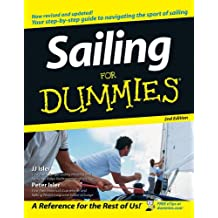 Sailing For Dummies®