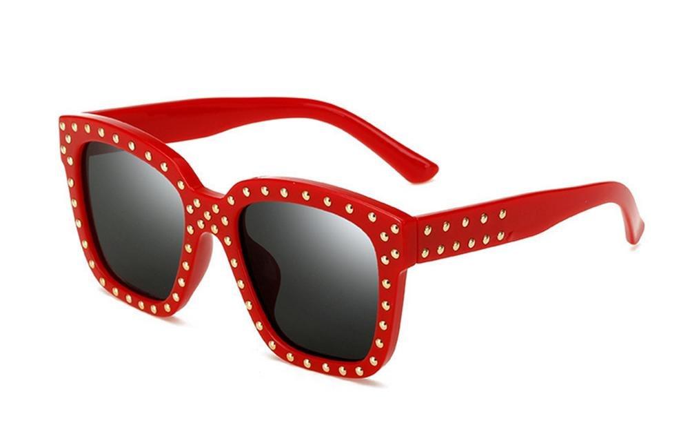pengweilunettes de soleil M ongles bo?te lunettes de soleil mode r¨¦tro , 1