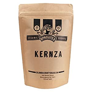 Amazon.com : Sprouted Flour - Kernza - Perennial Wheat