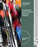 img - for Employment Law for Human Resource Practice, International Edition book / textbook / text book