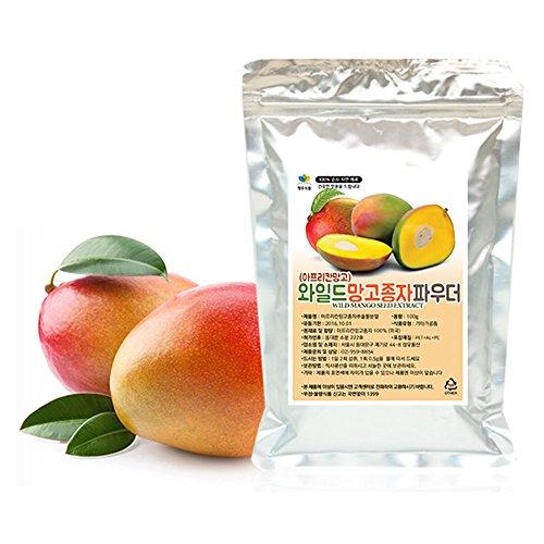 Jeongwoodang Mango Powder Weight weight product image