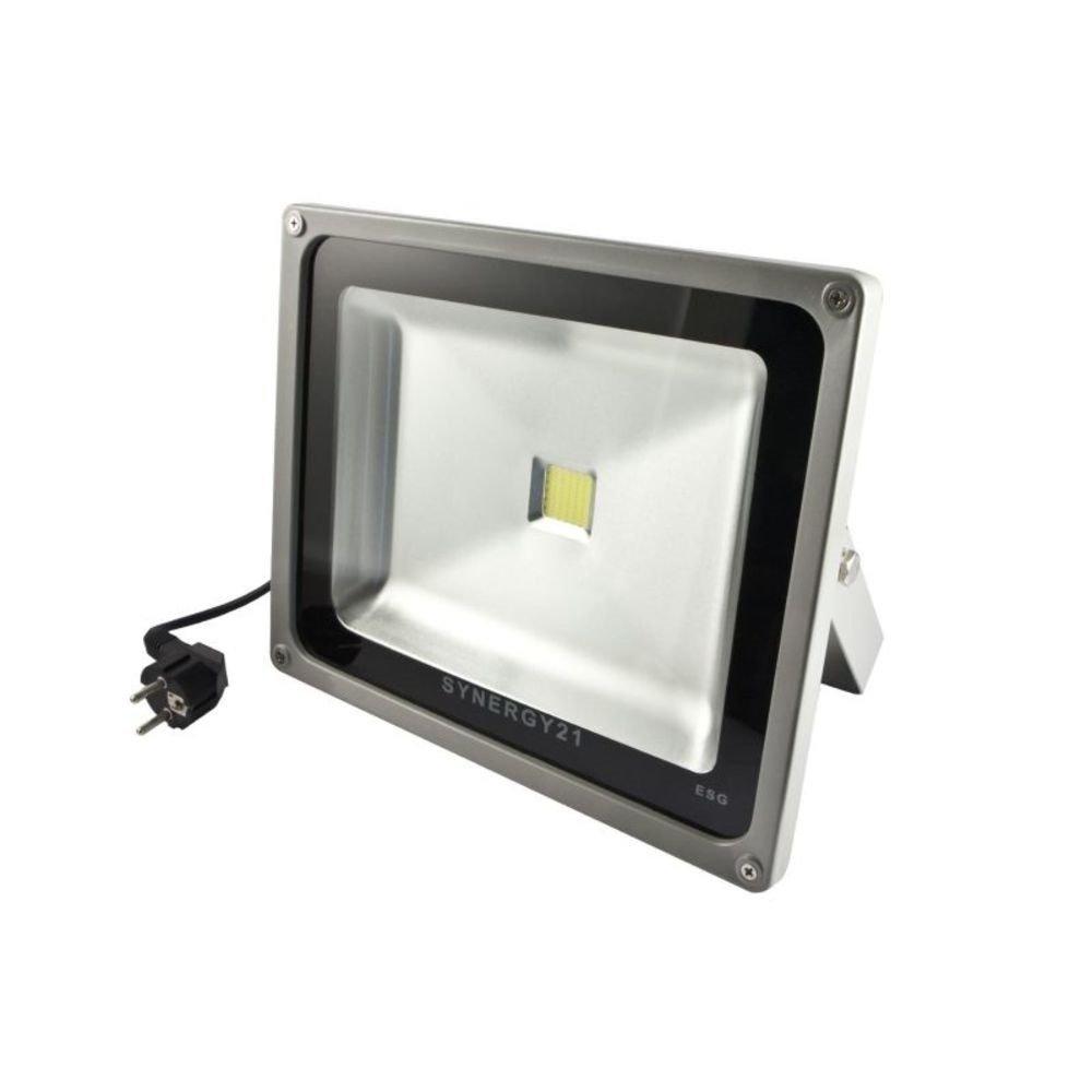 Synergy 21 s21-led-tom00261 Outdoor Spot Lighting LED grau