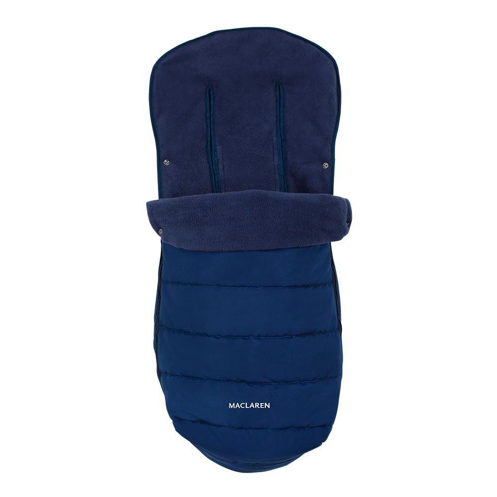 Maclaren ASE Saco universal color azul