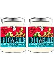 Herbal Science Boom Butter Saç Bakım Yağı İkili Paket