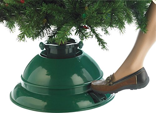 Dyno Seasonal Solutions XTS3 20-Inch STR Swiv Tree Stand, 20In, Green