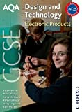img - for AQA GCSE Design and Technology: Electronic Products book / textbook / text book