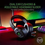 Razer Kraken X USB Ultralight Gaming Headset: 7.1