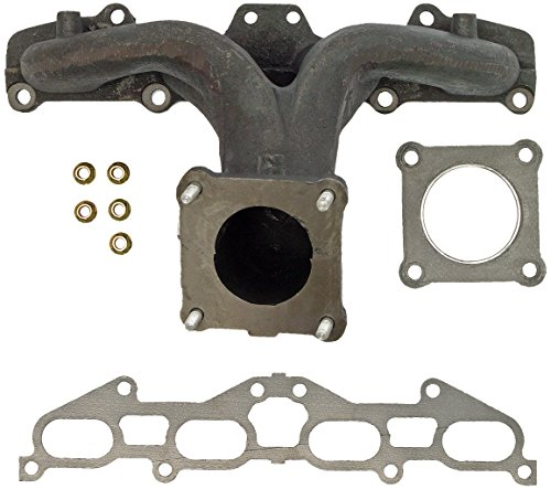 - Dorman 674-282 Exhaust Manifold Kit For Select Chrysler / Dodge / Plymouth Models