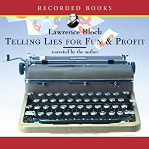Telling Lies for Fun and Profit Audiobook