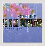 Shaving Lucky