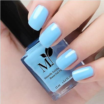 M.Y salud [Harley calle] (Fluffy azul) antifungal naturales y vitaminas enriquecido polaco