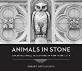 Animals in Stone, Robert Arthur King, 039373286X