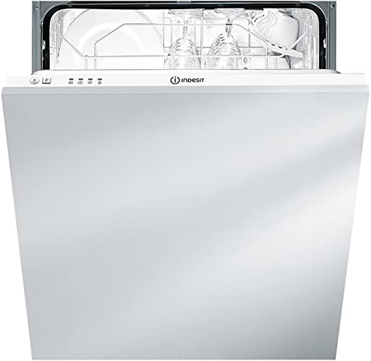 Indesit DIF 14 A lavavajilla - Lavavajillas (Totalmente integrado ...