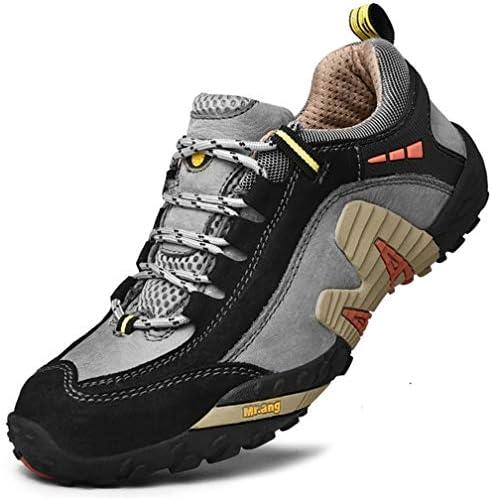 アウトドアシューズ メンズ トレッキングシューズ 登山靴 メンズブーツ ワークブーツ ハイキング 防滑 遠足 スウェード 通気性 カジュアルシューズ 防泥 防汗 クッション 靴 春 旅行 お洒落 幅広 メンズシューズ