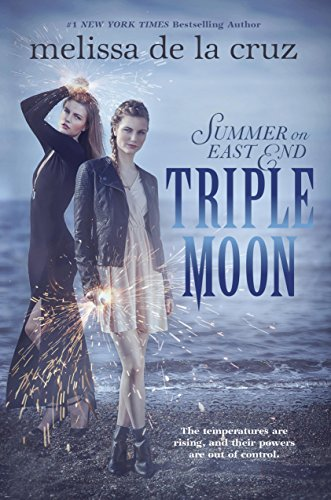 Triple Moon (Summer on East End Book 1)