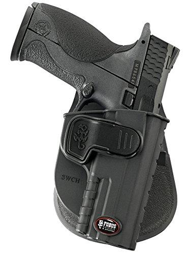 Fobus neu verdeckte Trage Pistolenhalfter Sicherungs Trigger Sicherheit Zuhaltungs system Halfter Holster für Smith und Wesson S&W M&P,Alle Kalibern in full size