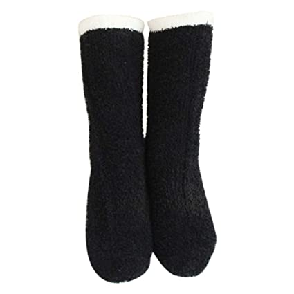 f452f8f7edb74 Fine Unisex Winter Ladies Warm Sleep Socks Towel Socks Floor Socks Balls  Coral Fleece Socks Autumn and Winter Ladies Warm Sleep Socks Towel Socks ...