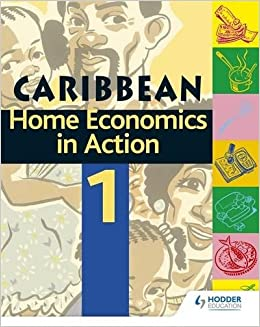 Amazon.com: Home Economics in Action Book 1 (9780435980467 ...