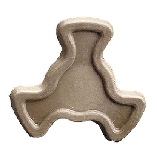 Morning May - Recambio de plástico para Horno microondas (2 ...