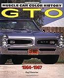GTO, 1964-1967, Paul Zazarine, 0879385391