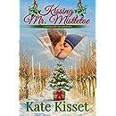 Kissing Mr. Mistletoe: A Small-Town Christmas Romance