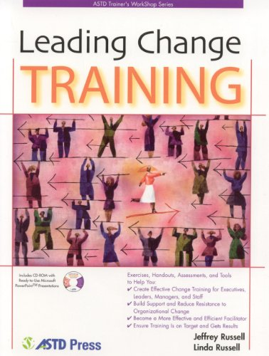 Leading Change Training