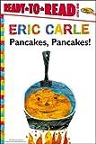Pancakes, Pancakes!, Eric Carle, 144247274X