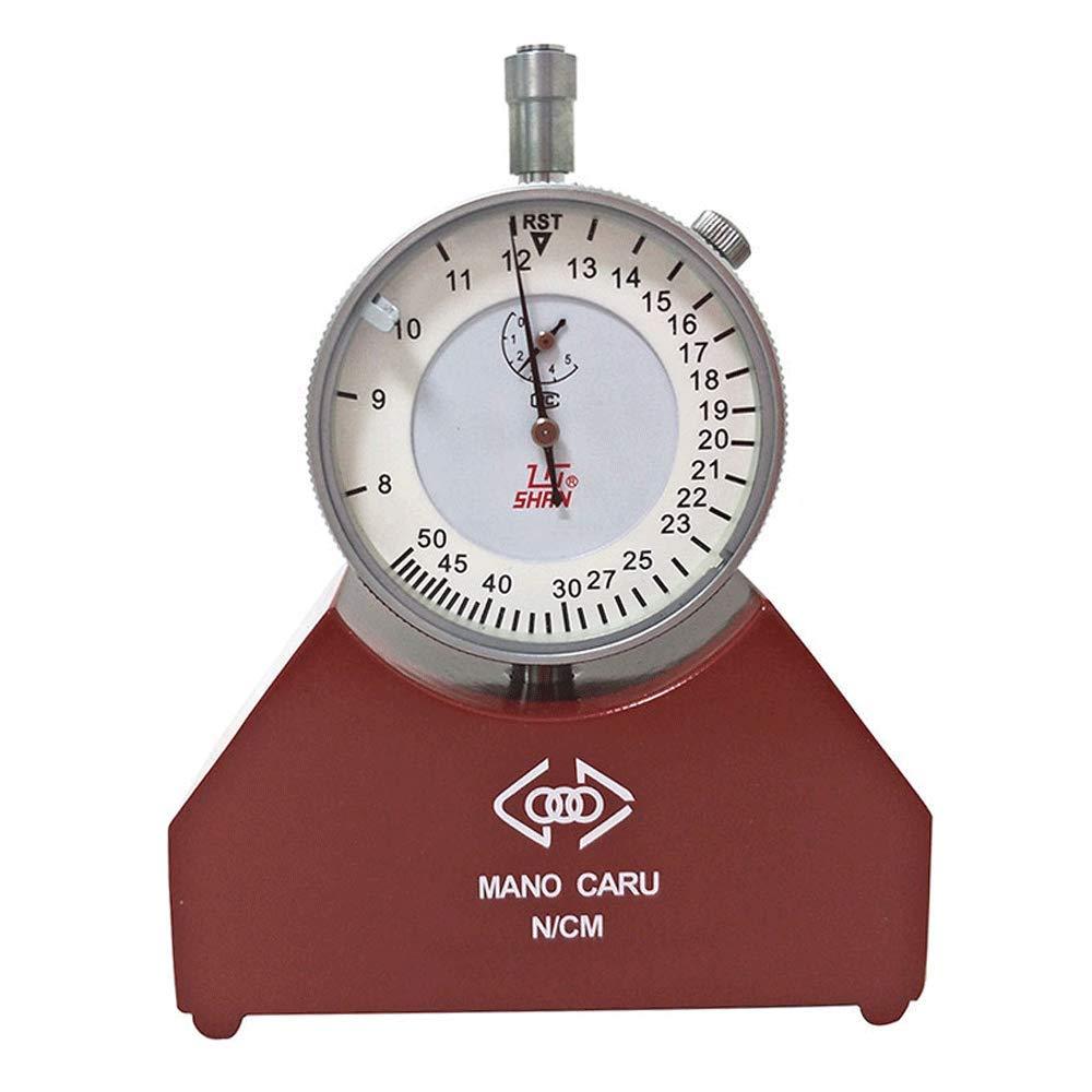 High Precision Silk Screen Mesh Newton Tension Meter Gauge tester tensiometer for Silk Screen SMT steel stencil screen printing 8-50N by YJINGRUI