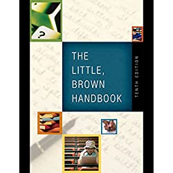 VangoNotes for The Little, Brown Handbook, 10/e