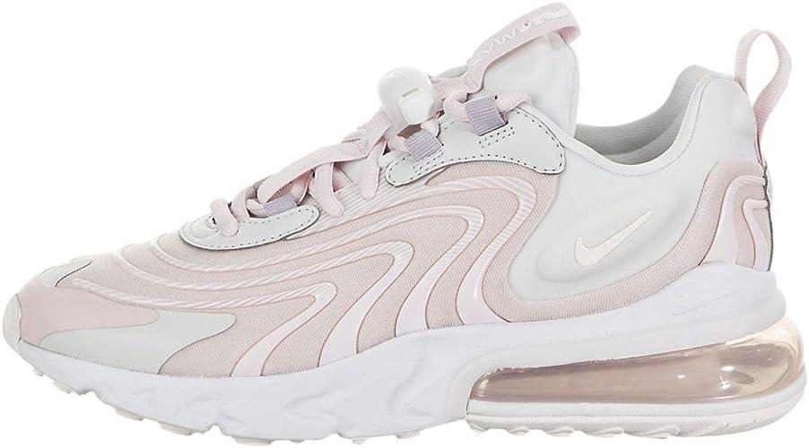 Amazon Com Nike W Air Max 270 React Eng Womens Casual Running