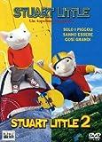 Stuart Little / Stuart Little 2 [Import italien]
