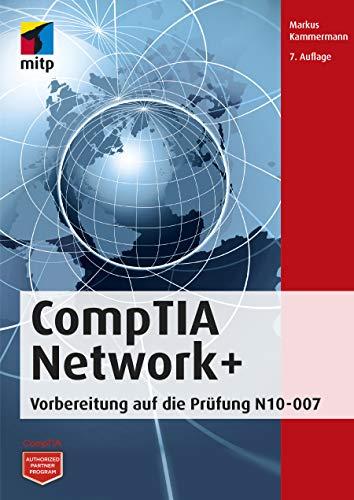 comptia n+ prüfungsfragen