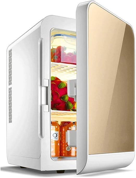 ZL-Nevera termoeléctrica portátil Mini Nevera 20L. Refrigerador y ...
