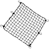 タナックス(TANAX) ツーリングネットV モトフィズ(MOTOFIZZ) ブラック 3Lサイズ(80L) MF-4644