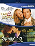 Kate & Leopold / Serendipity Double Feature [Blu-ray]