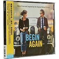《歌曲改变人生》电影原声带(CD)