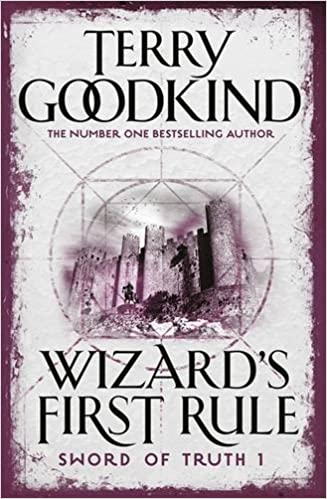 wizard's first rule audio book 10