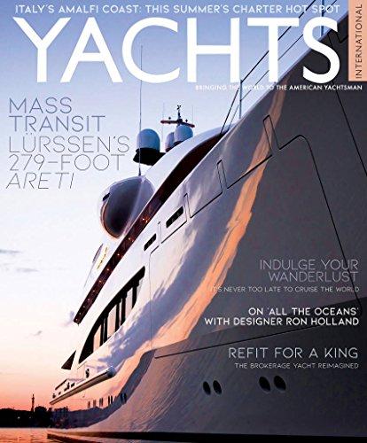 Yachts International